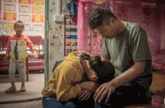 11岁女孩愿割肾救父 活