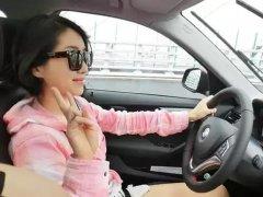 女司机不适合开车是因为