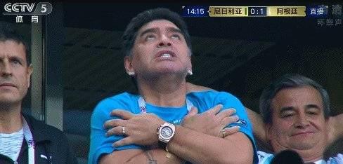 克罗地亚和法国打进决赛 阿根廷只输给冠亚军