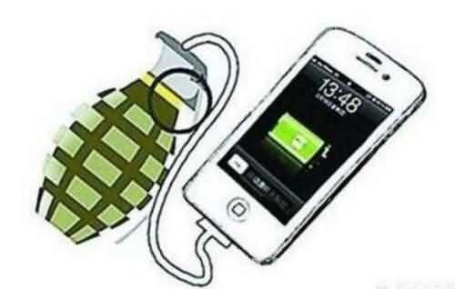 手机一晚上充电到早上会影响手机寿命吗?
