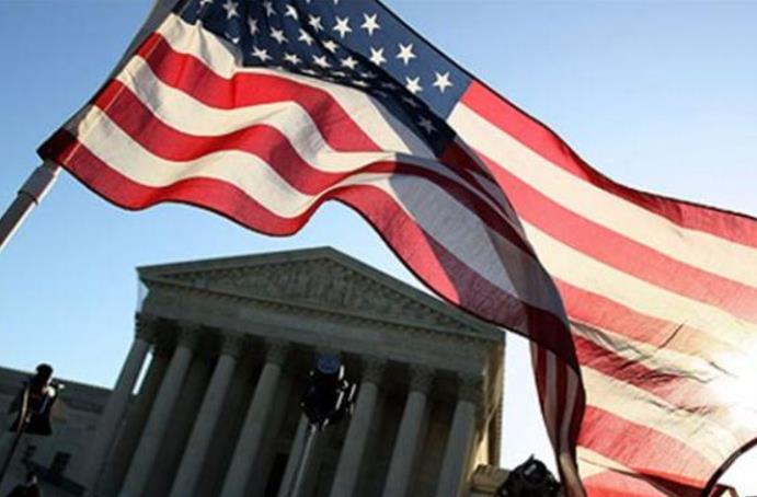 美国经济为什么是第一?经济总量具体是由什么