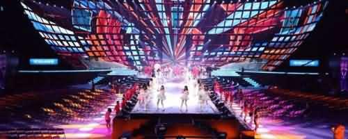 2019年跨年晚会收视率排名出来了 第一竟是江苏
