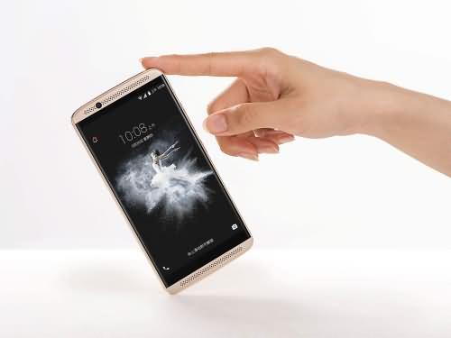中兴手机怎么样