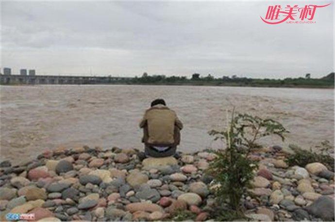 男子下河救人失踪 无名英雄却铭刻在路人心